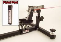CTK Precision Introduces the Pistol Post