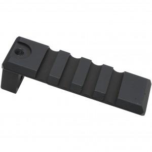CTK Precision AR Buttstock Rail