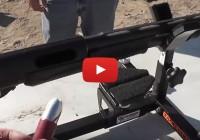 Custom Machined Shotgun Slugs from P3 Ultimate Shooting Rest