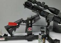 P3 Ultimate Gun Vise for Gun Cleaning