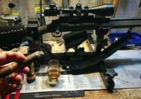 Remington 700 Scope Installation with P3 Ultimate Gun Vise