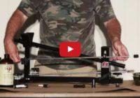 Shotgun Pig Gun Cleaning Demo with P3 Ultimate Gun Vise