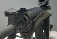 AR-15 Sight Installation with P3 Ultimate Gun Vise