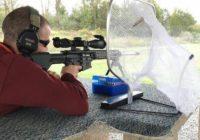 Universal Brass Catcher Maximizes Shooting Range Efficiency