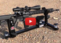 Trijicon AccuPower Scope Review with P3 Ultimate Gun Vise