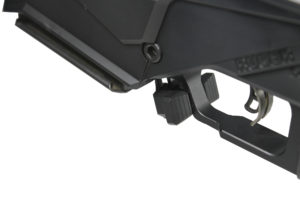 CTK Ruger Precision Rifle Mag Release Extension