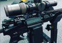 Scope Mounting with P3 Ultimate Gun Vise