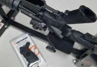 Changing AR-15 Grip with P3 Ultimate Gun Vise