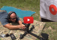Walther PPS M2 Accuracy Test from P3 Ultimate Shooting Rest