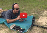 Glock 17 Gen5 Accuracy Test from P3 Ultimate Shooting Rest