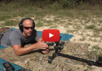 Arex Tactical Zero 1 Pistol Accuracy Test from P3 Ultimate Shooting Rest