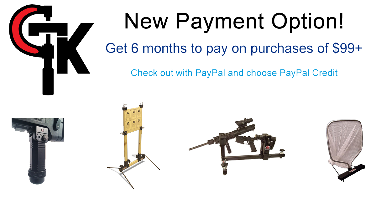 CTK Precision Buy Now Pay Later