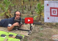 Daniel Defense DDM4 V7 Accuracy Test from P3 Ultimate Shooting Rest