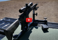 Palmetto State Armory 20 SS 224 Valkyrie Upper Accuracy Test from P3 Ultimate Shooting Rest