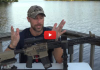 Trijicon VCOG 1-6x FFP Scope Review from P3 Ultimate Shooting Rest