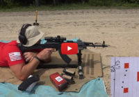 Palmetto State Armory PSAK-47 GF3 Accuracy Test